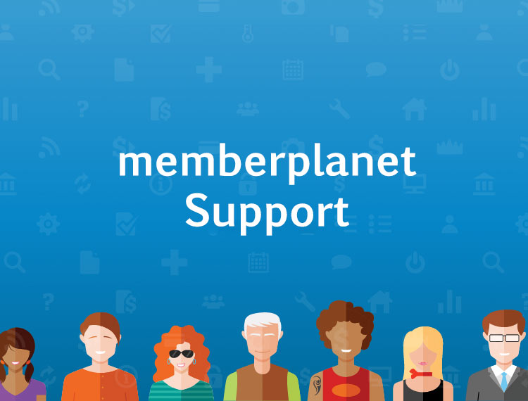 memberplanet Support