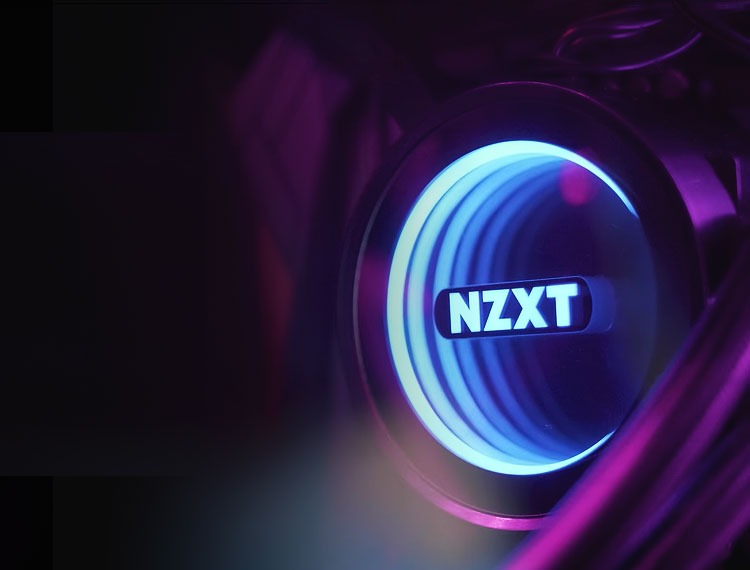 NZXT PC Gaming